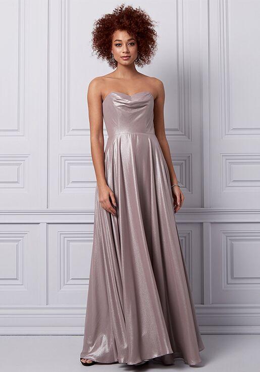Le ChÂteau Wedding Boutique Bridesmaid Dresses Luz 360760 837 Strapless Dress