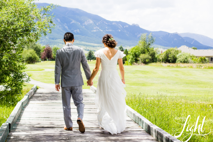Red Lodge Mountain Weddings - The Knot