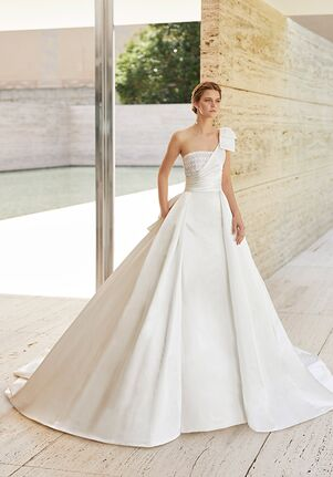 Rosa Clará Couture EOLA Ball Gown Wedding Dress