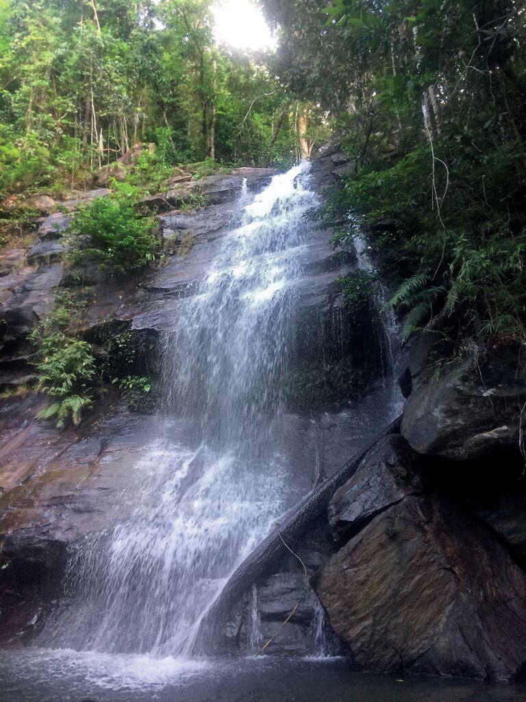Siquijor's Cambugahay Falls