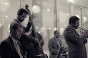 Seattle, WA Jazz Band | Jason Parker Quartet