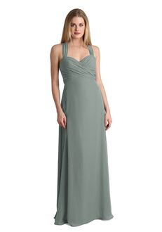 Khloe Jaymes AMELIA Bridesmaid Dress