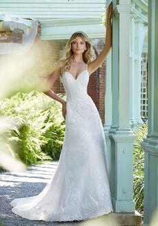 Morilee by Madeline Gardner Palma A-Line Wedding Dress