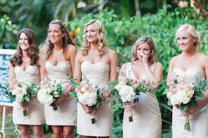 Pinterest Bridesmaid Dresses