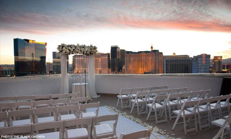 Platinum Hotel Amp Spa Las Vegas
