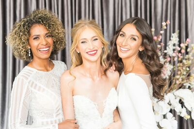Keziah Bevans Bridal Hair & Makeup Artistry