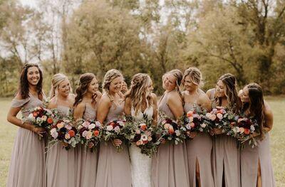 Luxe Brides