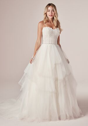 Rebecca Ingram TONI A-Line Wedding Dress