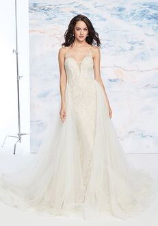 Justin Alexander Signature Jackson Mermaid Wedding Dress
