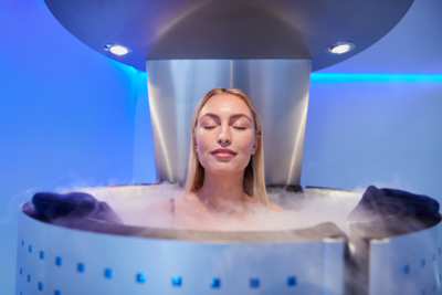 Beyond Cryotherapy Redefining Health, Wellness & Beauty