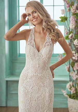 Jasmine Bridal F201013 Mermaid Wedding Dress