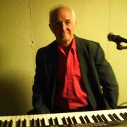 Boston, MA Singing Pianist | Al Rosen - Singing Pianist