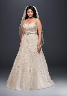 David S Bridal David S Bridal Style Wg3791 Wedding Dress