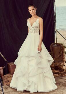Mikaella 2191 Ball Gown Wedding Dress