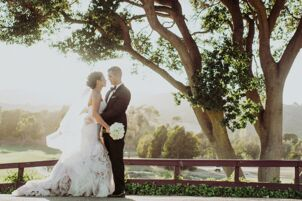 Wedding reception venues in bay area ca the knot the clubhouse at peacock gap junglespirit Image collections