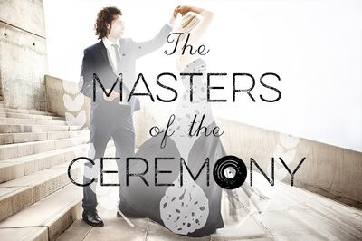 The Masters of the Ceremony