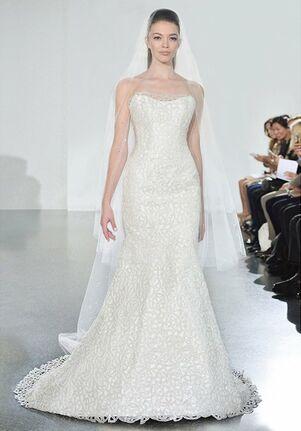 Romona Keveza Collection RK584 Mermaid Wedding Dress