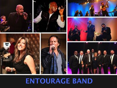 Entourage Band