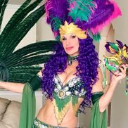 Saint Petersburg, FL Belly Dancer | Belly Dance Hawaiian Hula Fire & Mermaid