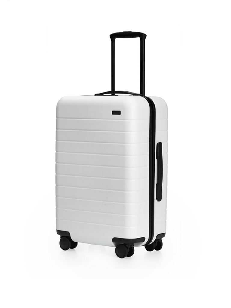 Away The Bigger Carry-On in white gift for wife