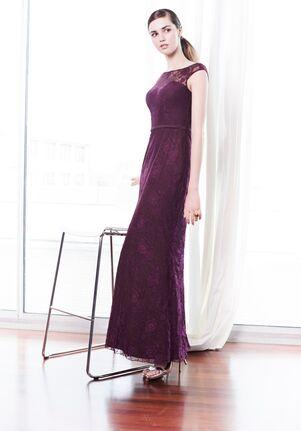 Colour by Kenneth Winston 5226L Bateau Bridesmaid Dress
