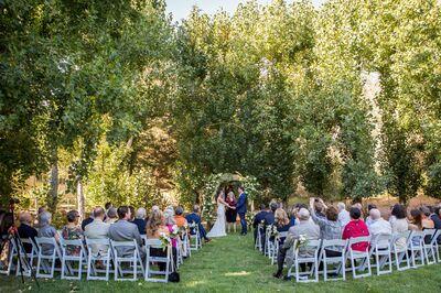 Piper & Sloan Weddings