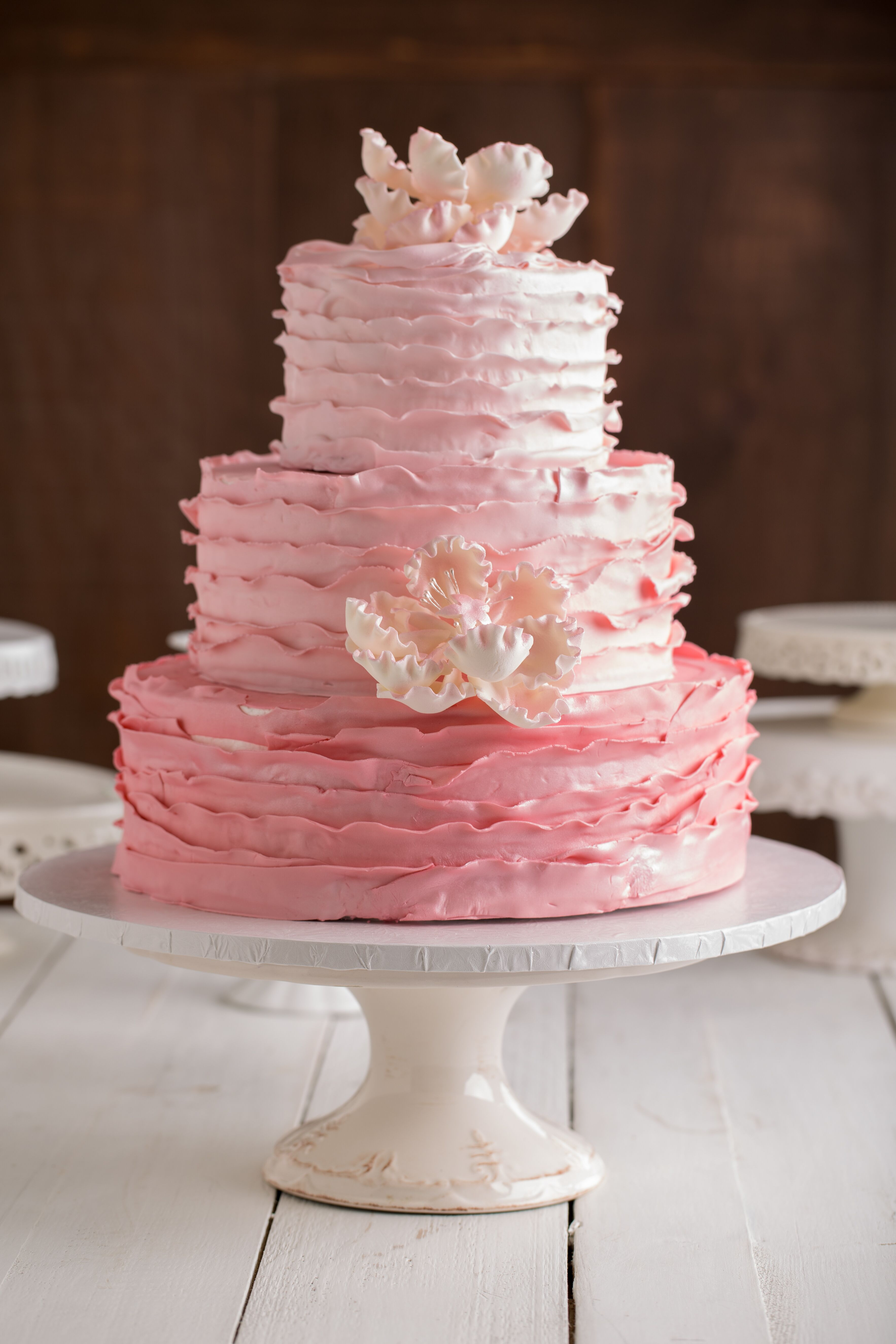 Wedding Cake Bakeries in Manchester, NH - The Knot