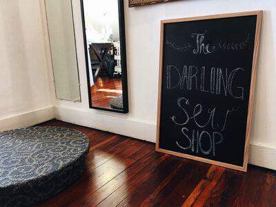 Darling Sew Shop