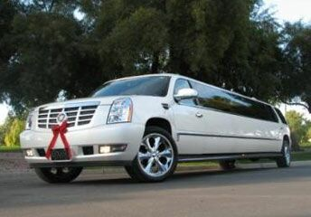 Amore Limousines