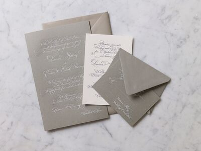 Scribe Fine Papers