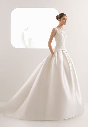 Rosa Clará ARIZONA Ball Gown Wedding Dress