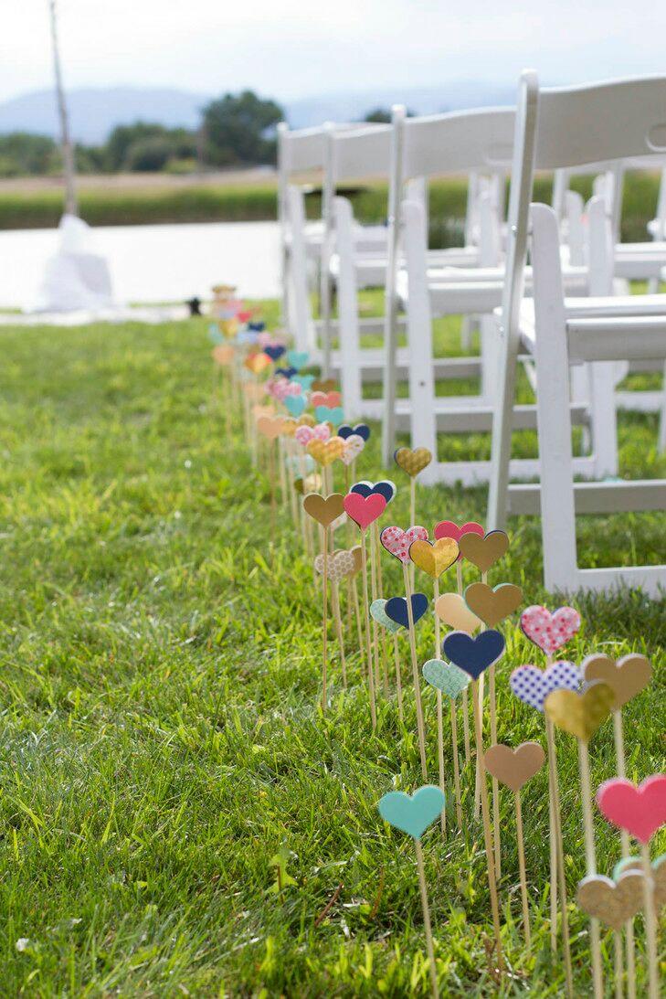 Diy Wedding Ideas Anyone Can Handle