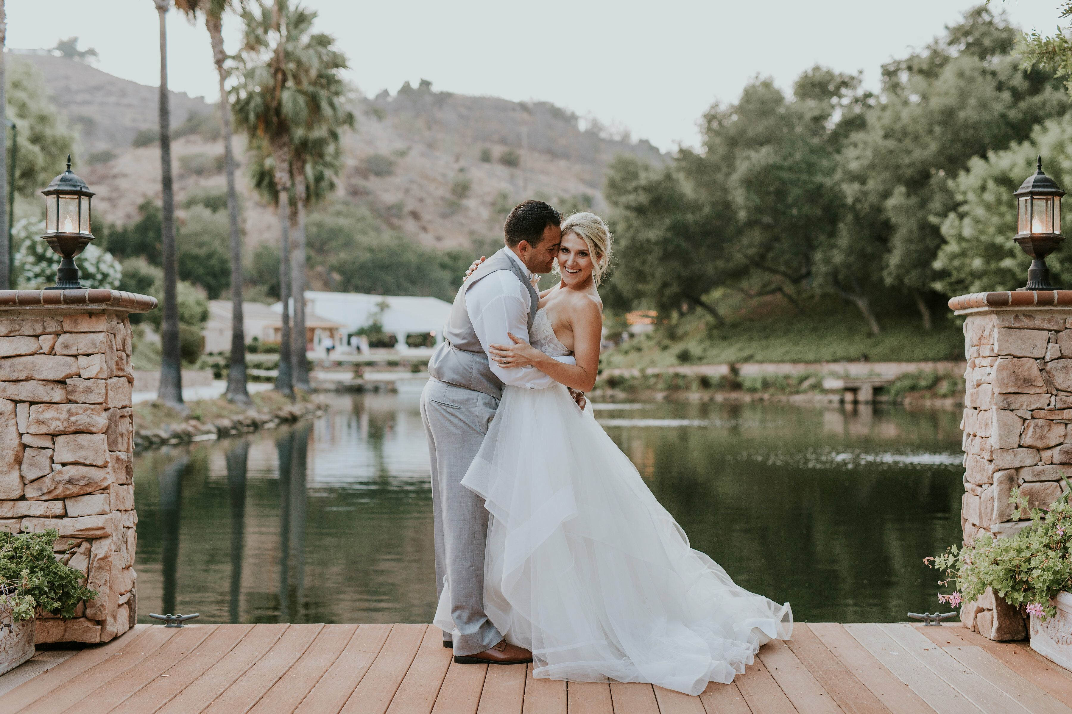 Los Willows Private Wedding Estate