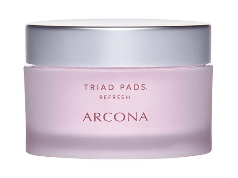 Arcona Triad pads