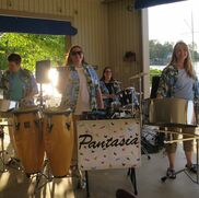 Lexington, SC Steel Drum Band | Pantasia Steel Band