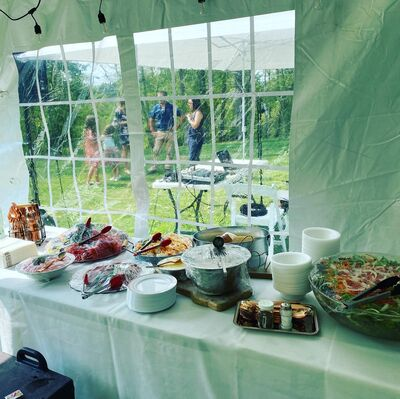 Martin's Catering