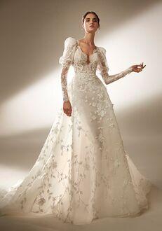 Atelier Pronovias NOLAN A-Line Wedding Dress