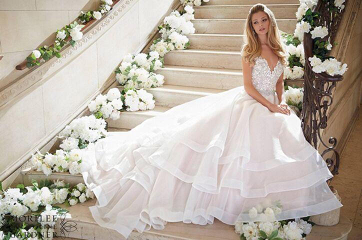 Carolina Bridal World Smithfield Nc