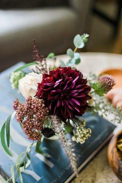Blumen Meisters