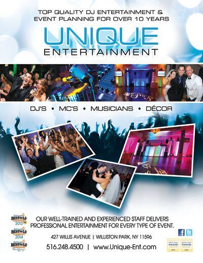 Unique Entertainment Inc.