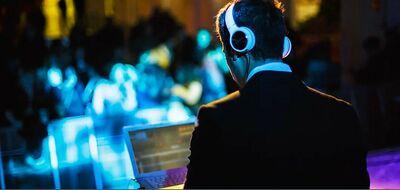 Phoenix Audio Entertainment LLC.