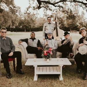 Spring Hill, FL Jazz Band | The Jazz Phools