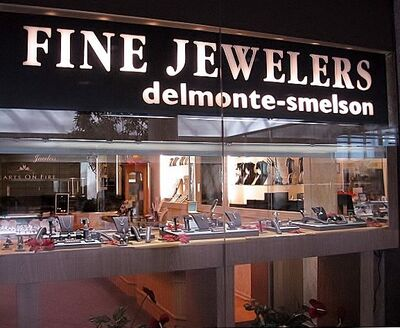 Delmonte-Smelson Jewelers