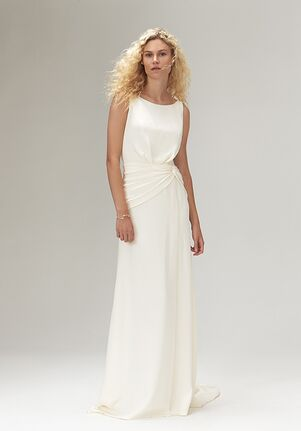 Savannah Miller Amadine A-Line Wedding Dress