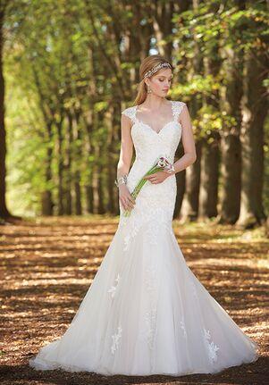 Camille La Vie & Group USA 42423-9787w Wedding Dress