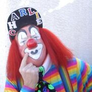 Las Vegas, NV Clown | Charlie The Clown