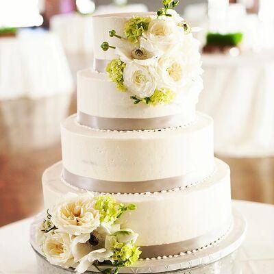 Who Doesn't Like Cake?