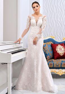 DevotionDresses indie Mermaid Wedding Dress