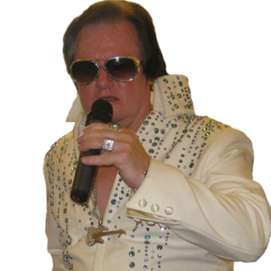 Barrington, IL Elvis Impersonator | Elvis Impersonator Tribute Will E Vee