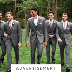Read This Before You Rent a Wedding Suit Online